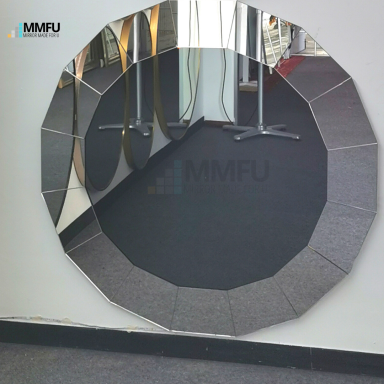 Polygon Mirror